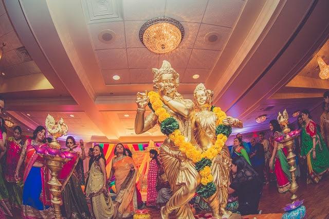 Ras Garba before your Wedding